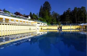 Schwimmbad Wolfensberg