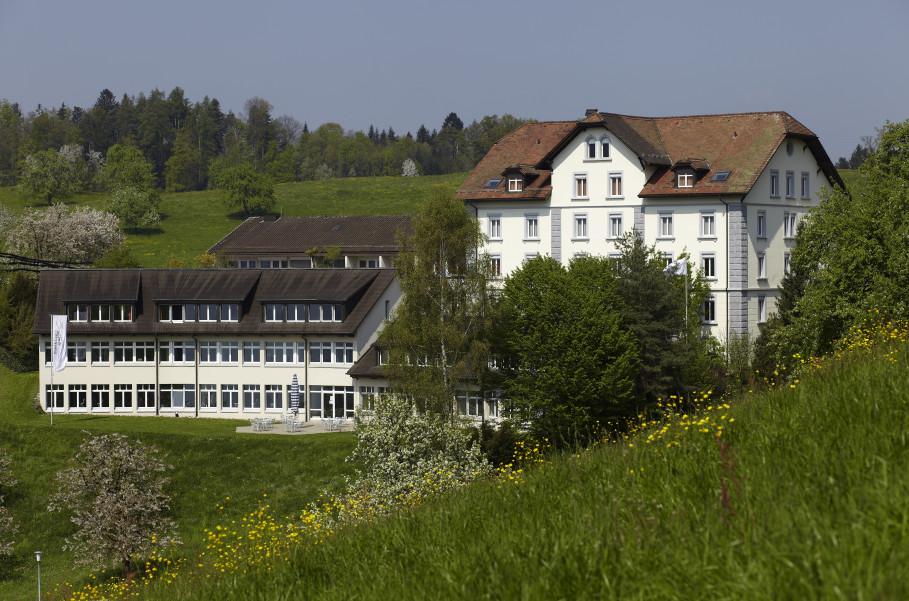 Hotel & Gastro formation, Weggis