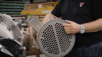 Die ISO-Tech Kunststoff – seit 2008 wartungsfrei