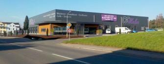 Mohn AG, Sulgen/TG: Bäckerei-Konditorei-Drive-In