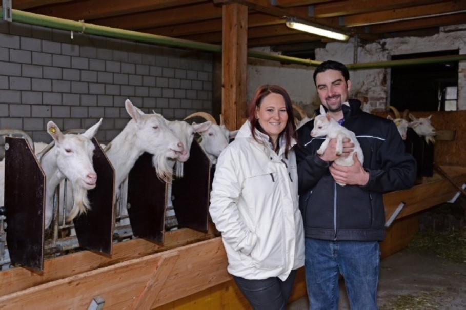 Brönnimanns Ziegenhof - im Einklang mit Tier und Natur