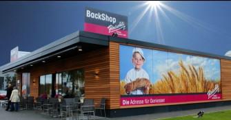 Bäckerei-Conditorei Fleischli AG