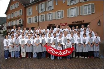 Jenzer Fleisch & Feinkost AG