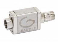 GRANDER®-Wasserbelebungsgeräte flexibel