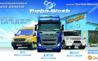 Turbo Wash in Schweitenkirchen