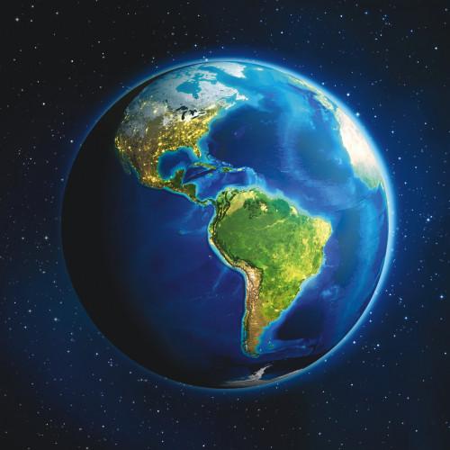 GRANDER®-Wasser weltweit