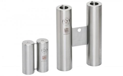 GRANDER®-Kreislaufdoppelzylinder