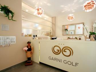 Hotel Garni-Golf, Ascona