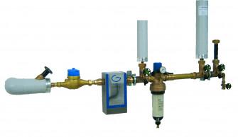GRANDER®-Wasserbelebungsgerät