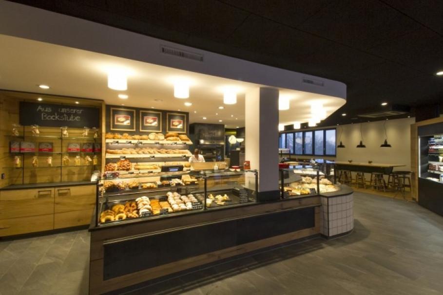 Bäckerei Schwyter, St. Gallen