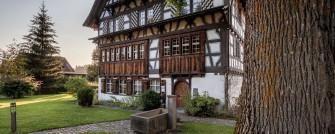 Altes Rathaus Schwänberg, Herisau