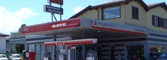 Garage Lagler AG, Einsiedeln