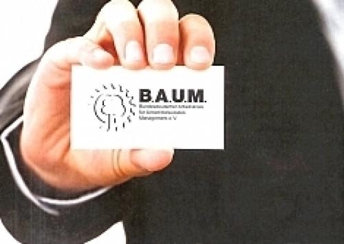 Studie von B.A.U.M. bestätigt Wirkung