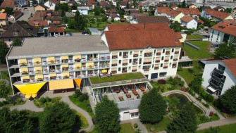 Alterszentrum Lindenhof, Oftringen