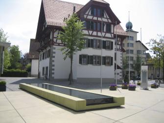 Gemeinde Baar