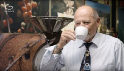 Kaffee Kompetenz Zentrum, Wien – Ein Genussmittel höchster Stufe
