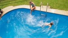 GRANDER®: Badespass im eigenen Garten!